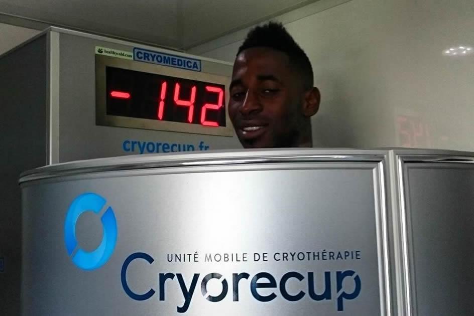 Cryothérapie bordeaux