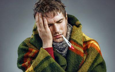 Pourquoi la fièvre survient-elle ? Et quel est son rôle exact ?