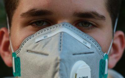Comment bien porter son masque de protection ?
